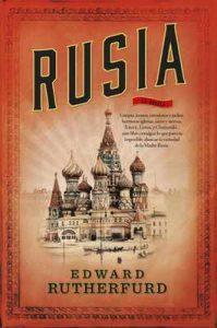 Rusia (Novela Historica (roca)) – Edward Rutherfurd, Dolors Gallart [ePub & Kindle]