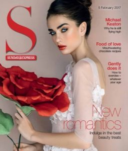 S Magazine (Sunday Express) – 5 February, 2017 [PDF]