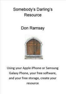 Somebody's Darling's Resource – Don Ramsay [ePub & Kindle] [English]
