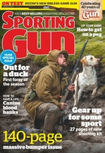 Sporting Gun – October, 2017 [PDF]