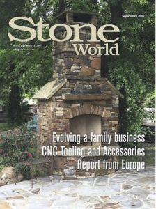 Stone World – September, 2017 [PDF]