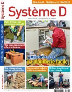 Système D – Octobre, 2017 [PDF]