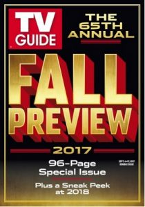 TV Guide – September 4-17, 2017 [PDF]