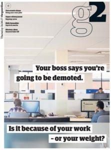 The Guardian g2 magazine – August 31, 2017 [PDF]