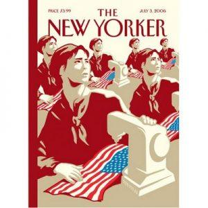 The New Yorker (July 3, 2006) – Hendrik Hertzberg, Jane Mayer, Tad Friend, Christine Kenneally, Anthony Lane [Narrado por The New Yorker] [Audiolibro] [English]