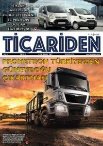 Ticariden – Eylül, 2017 [PDF]