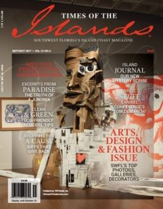 Times of the Islands – September-October, 2017 [PDF]