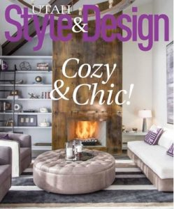 Utah Style & Design – Winter 2016, 2017 [PDF]