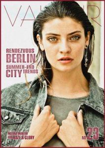 Valeur Magazine – No 23, 2016 [PDF]