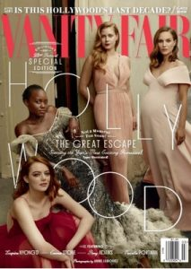 Vanity Fair USA Special Collector's Edition – Hollywood, 2017 [PDF]