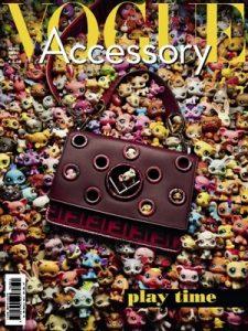 Vogue Accessory N.25 – Settembre, 2017 [PDF]