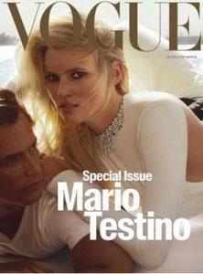 Vogue Australia – April, 2016 [PDF]