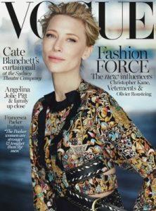 Vogue Australia – December, 2015 [PDF]