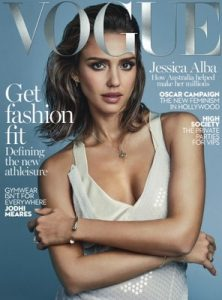 Vogue Australia – February, 2016 [PDF]