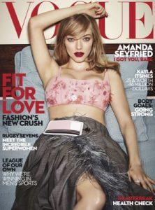 Vogue Australia – February, 2017 [PDF]