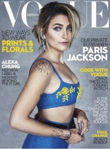 Vogue Australia – July, 2017 [PDF]