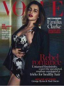 Vogue Australia – May, 2016 [PDF]