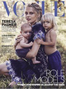 Vogue Australia – May, 2017 [PDF]