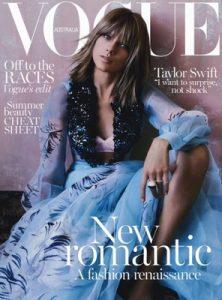 Vogue Australia – November, 2015 [PDF]