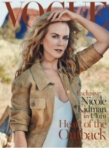 Vogue Australia – September, 2015 [PDF]