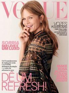 Vogue Brazil – Agosto, 2017 [PDF]