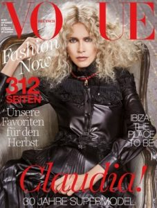 Vogue Germany – September, 2017 [PDF]