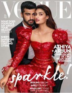 Vogue India – July, 2017 [PDF]