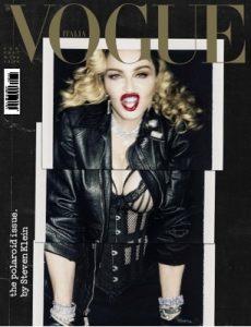Vogue Italia – Febbraio, 2017 [PDF]