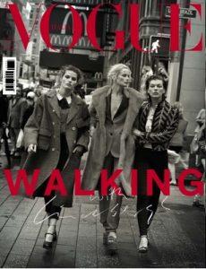 Vogue Italia – October, 2016 [PDF]