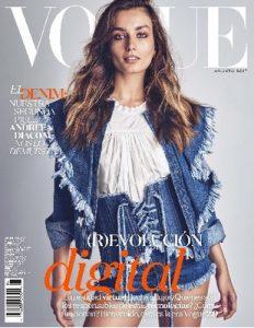 Vogue Latin America – Agosto, 2017 [PDF]