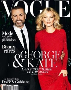 Vogue Paris N°931 – Octobre, 2012 [PDF]
