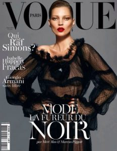 Vogue Paris – Septembre, 2012 [PDF]