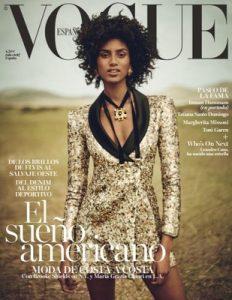 Vogue Spain – Julio, 2017 [PDF]