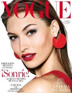 Vogue Spain – Mayo, 2017 [PDF]