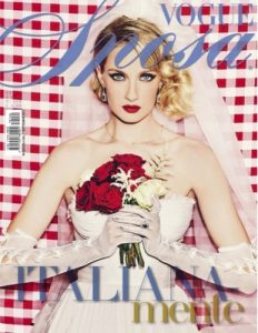 Vogue Sposa N.140 – Settembre, 2017 [PDF]