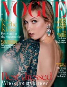 Vogue UK – December, 2015 [PDF]