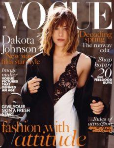 Vogue UK – February, 2016 [PDF]