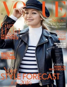 Vogue UK – January, 2016 [PDF]