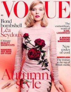 Vogue UK – November, 2015 [PDF]
