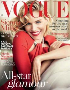 Vogue UK – October, 2015 [PDF]