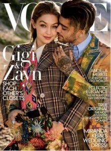 Vogue USA – August, 2017 [PDF]