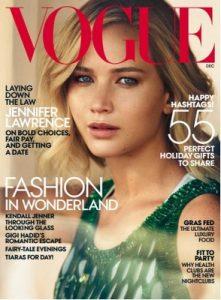 Vogue USA – December, 2015 [PDF]