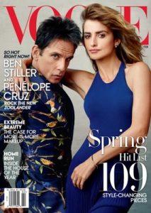 Vogue USA – February, 2016 [PDF]