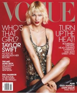Vogue USA – May, 2016 [PDF]