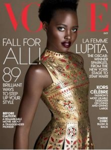Vogue USA – October, 2015 [PDF]