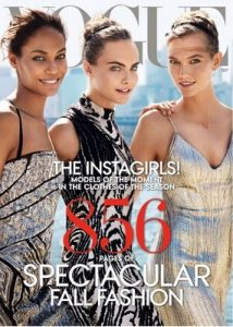 Vogue USA – September, 2014 [PDF]