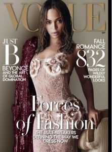 Vogue USA – September, 2015 [PDF]
