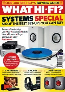 What Hi-Fi UK – October, 2017 [PDF]