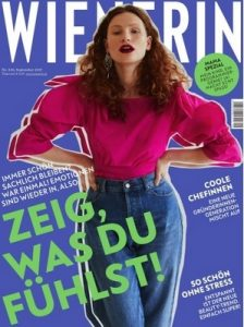 Wienerin – September, 2017 [PDF]