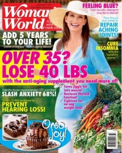 Woman's World USA – Issue 37 – September 11, 2017 [PDF]